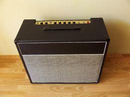 Wzmacniacz gitarowy Plexi, wersja 36/18W combo