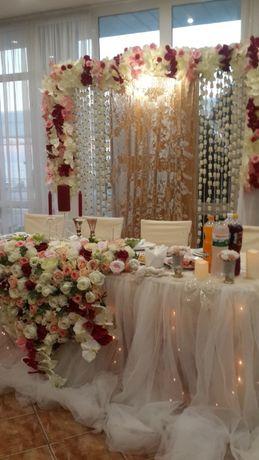 Декоратор зала. Декор на Вашу свадьбу, день рождения, вечеринку. Одесса - изображение 1