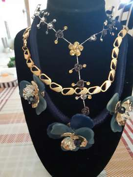 All necklaces with dummy from R 230