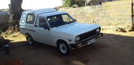 nissan 1400, Year 2008, used, second owner, still in good condition