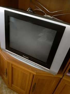 Selling TV and decoder