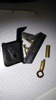 АнтикварЗажигалки 2 шт:бензинова пистолет и Ключик.продаются отдельно