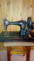 Швейная машинка сингер