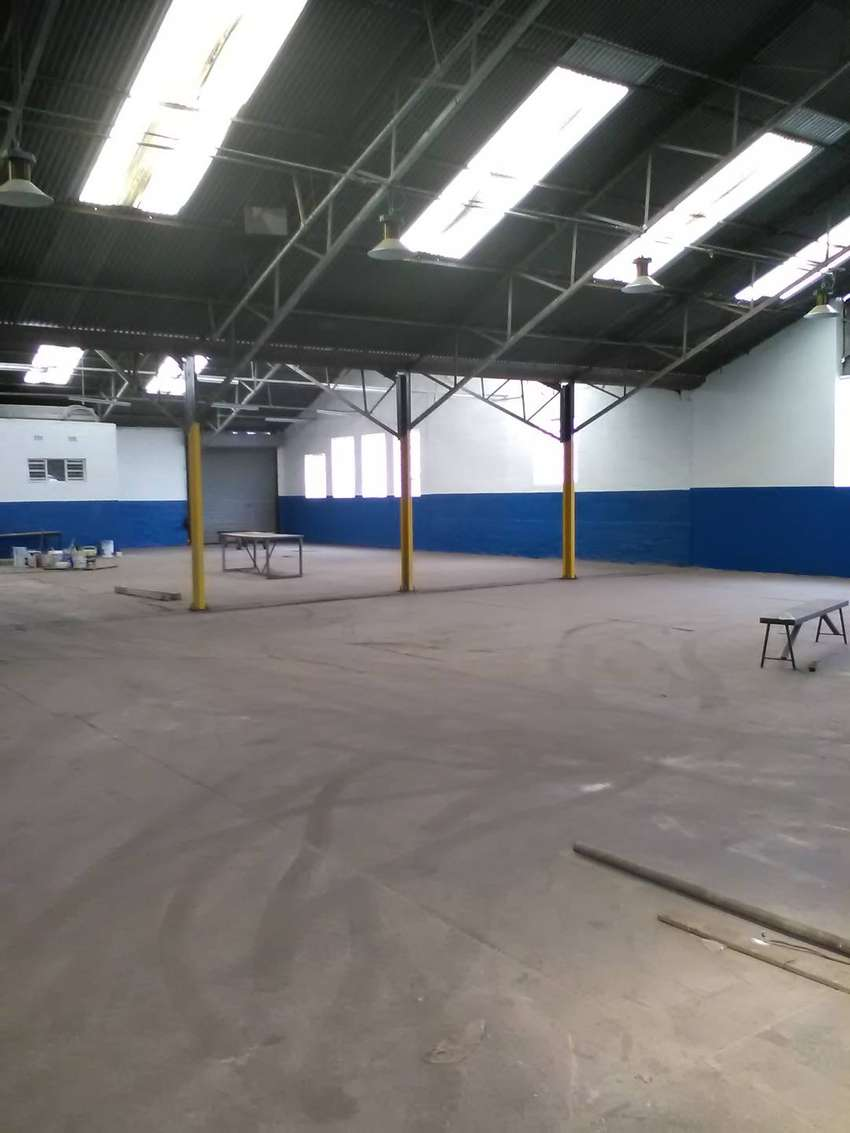 14 000m2 industrial complex for sale Johannesburg South 0
