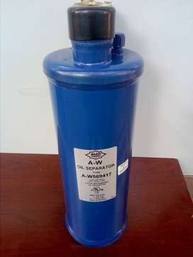 Oil Separator Emerson 2 1/8 A-W569417 (Refrigeration)-Compressors