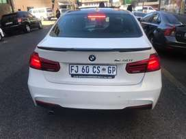 Bmw f30 2016 for sale