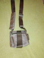 Дизайнерская мужская сумка reisenthel