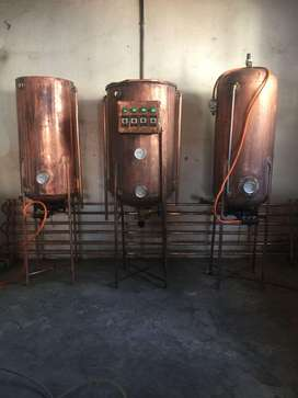 Copper Brewery and Destil