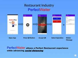 2 Android Apps that will Perfect Service and Promote Social distancing