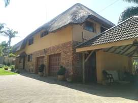 Beautiful Holiday Home in Uvongo