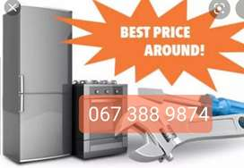 Fridge not making cold?contact us today