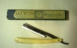 Опасная бритва Dovo Solingen в оригинальном футляре