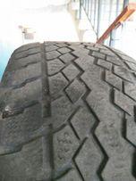 Продам колесо Yokohama Geolandar I/T 265/60/18 110H