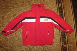 Куртка мальч 104-110