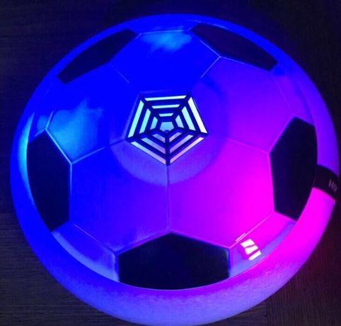 hoverBall детский летающий футбольный хавербол аэроМяч футбол аероМ'яч Житомир - изображение 3