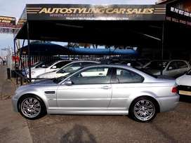 AUTOSTYLING-1 OF THE BEST M3 E46 IN SA -COLLECTORS DREAM-FSH AGENTS