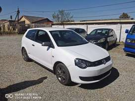 Selling a Polo GT