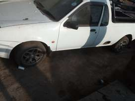 2004 Ford Bantam 1.8D P/S for sale in Mpumalanga