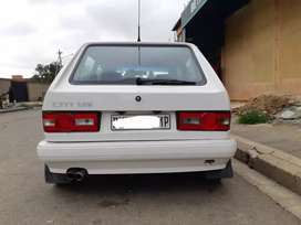 Vw Golf 1 (Injector)