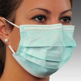 3Ply Surgical Face Mask CE
