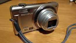 Aparat Olympus VR-310 komplet + drugi uszk. gratis