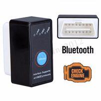 Автосканер ELM327 Bluetooth/wi-fi V1.5, адаптер OBD2 II