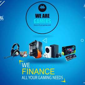 Gaming Finance with WEAREGAMERS