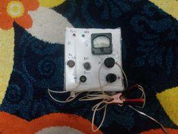Зарядное устройство для автомобильного аккумулятора на 5А