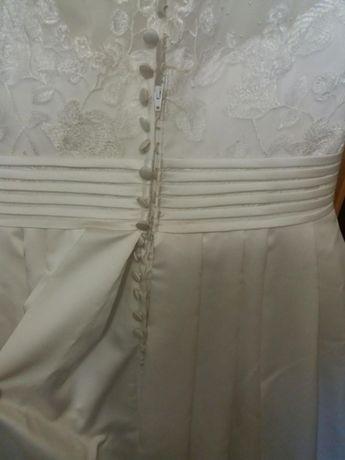 Suknia ślubna Garwolin - image 8