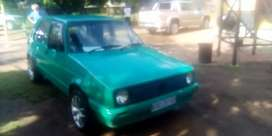 VW golf Chico citi