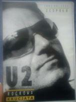 """U2 płyta DVD """"Rockowa Krucjata""""-inne oblicze zespołu"""