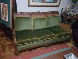Lounge suite 5 seater