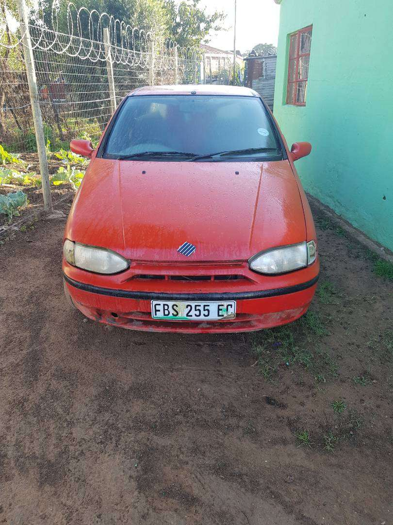 Fiat Palio 2008 Model for parts and accessories 0