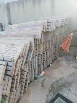 CONCRETE WALL MATERIAL