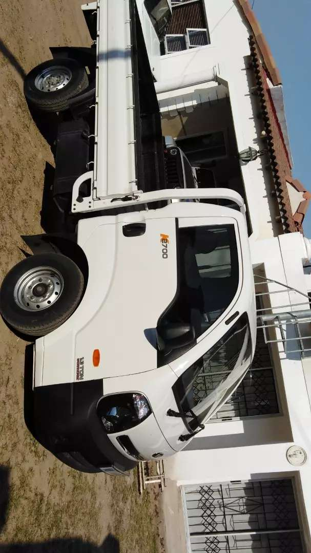 Bakkie for hire /*removals anywhere 0