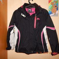 Лыжная куртка р 13 л NO FEAR