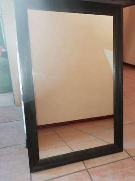 Decor Mirror for sale owner relocating