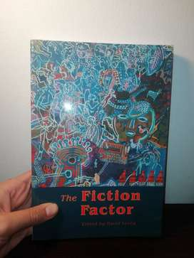 The Fiction Factor UNISA book