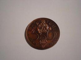 Medal 550 lat Chodzież 1984r