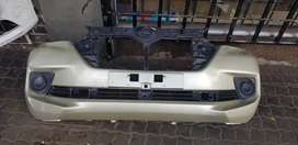 TOYOTA AVANZA FRONT BUMPER AVAILABLE FOR SALE
