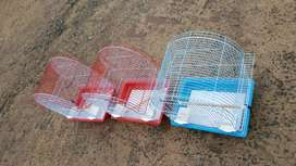 Mini round top cages for sale