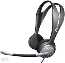 Sennheiser PC 131 - Słuchawki nauszne stereo z regulowanym mikrofonem