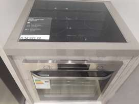 Samsung Dual Cook Electric Oven (SAMSUNG GATEWAY)