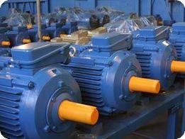 Электродвигатель трехфазный 0.55 квт,0.75,1.1,1.5,2.2,3,4,5.5,11,15 кв