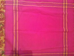 шерстяной платок, шарф