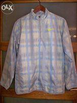 kurtka wiosenna młodzieżowa nike na 158-170 cm