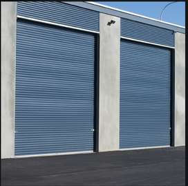 SERVICE AND REPAIRS TO ALL TYPES OF ROLLER SHUTTER DOORS,ELECTRICAL AN