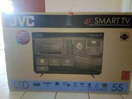 A bargain not to be missed (JVC Smart TV)
