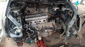 I am a mechanic and looking for a job.