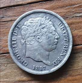 Collectible Shilling
